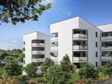 Toulouse : Immobilier neuf accessible en loi Pinel à Toulouse