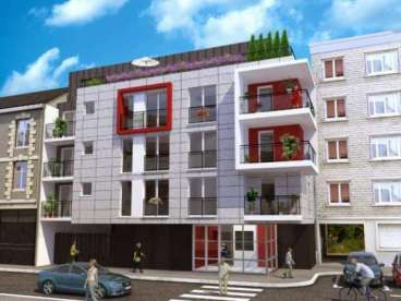Tours : Appartement neuf Tours (37)