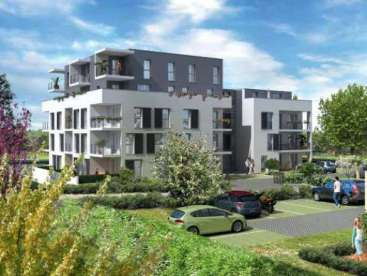 Tours : Immobilier neuf Tours (37)